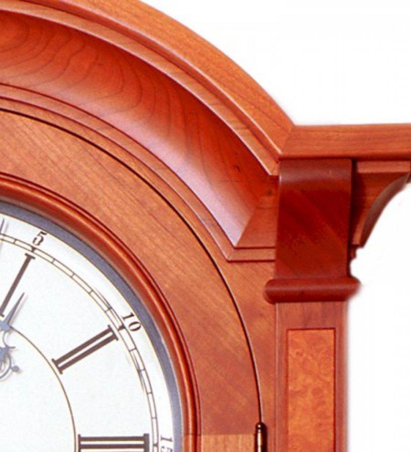 Kirkland Home 1998 Clock