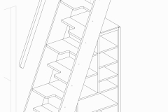 Ship's Ladder