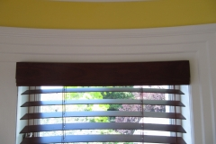 Curved Blinds