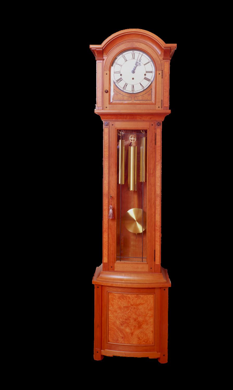 1998 Grandfather Clock
