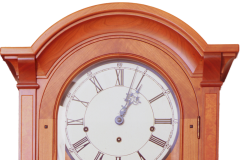 1998 Grandfather Clock